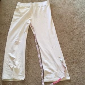 Sweatpants women Ralph Lauren XL